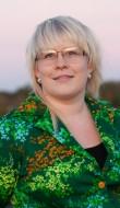 Emelie Hult blir ny verksamhetchef på AF. Foto: AF.