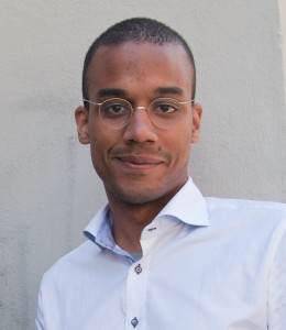 Erik Arroy, nybliven ordförande för SFS.
