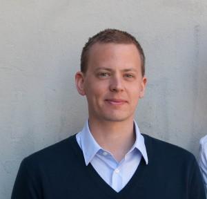 Erik Pedersen blev vice ordförande för SFS.