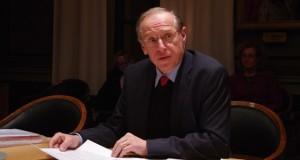 Rektor Per Eriksson. Foto: Lundagårds arkiv
