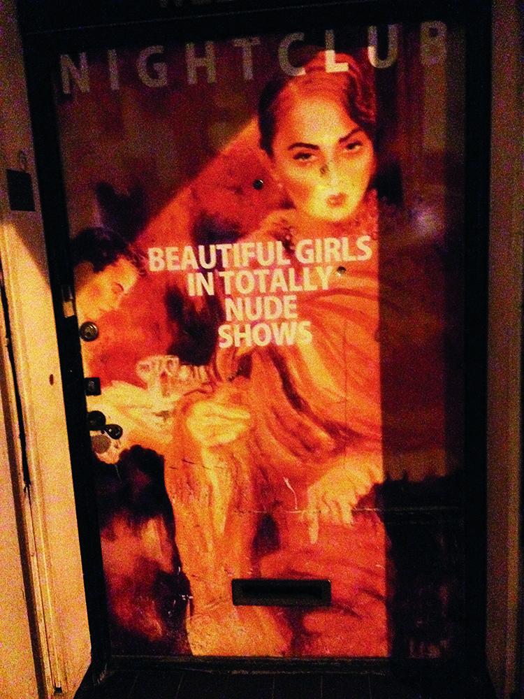 strippa skåne prostituerade