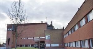 Lunds tekniska högskola är bland andra helt strömlösa. Foto: Arkiv