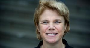 Harriet Wallberg-Henriksson har även utsetts till ny universitetskansler. Foto: Pressbild/Gunnar Ask