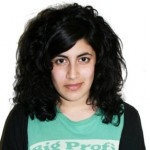 Anahita Nicoobayan