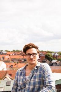 Pierre Andersson, bostadsombudsman. Foto: Carl-Johan Kullving