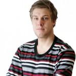 Tobias Stefansson