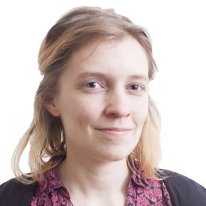 Virve Ivarsson föreslås bli redaktör. Foto: Jens Hunt