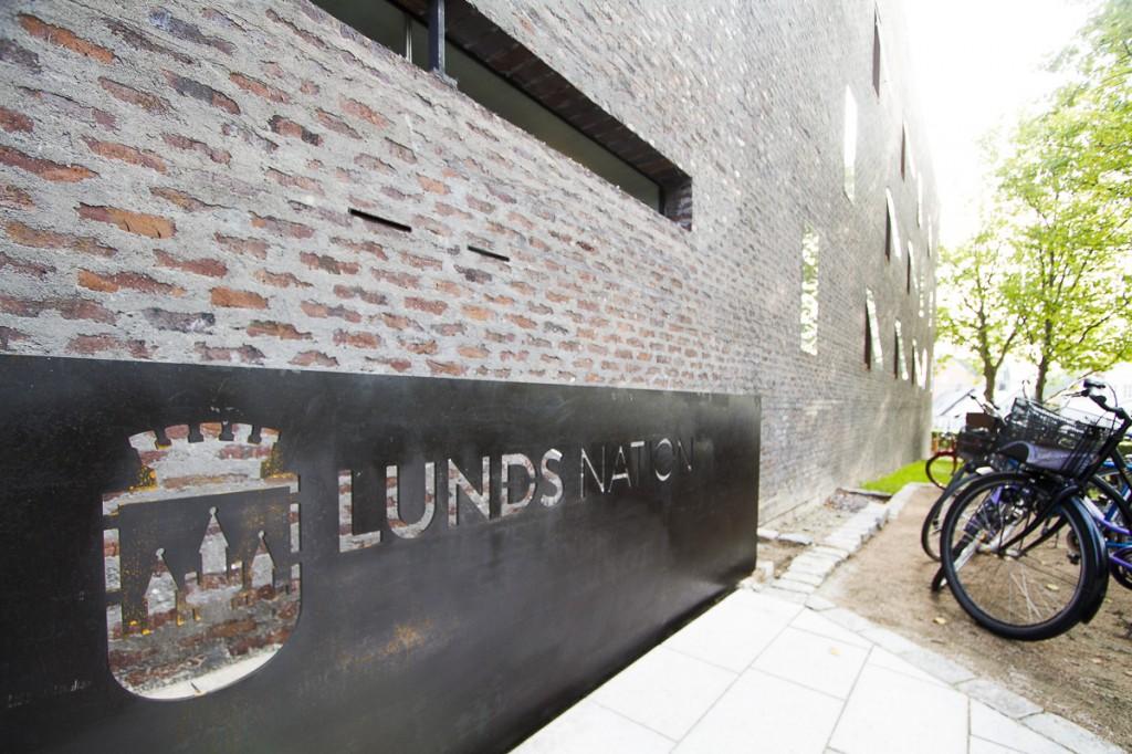 Nu får Lunds nation ytterligare 126 studentboenden, vilket gör att nationen har totalt drygt 250 studentboenden att hyra ut.  Foto: Jens Hunt.
