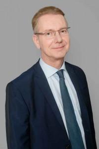 Kurt Bratteby är avdelningschef för internationella relationer på Svenska institutet.  Foto: Pressbild/Cecilia Larsson Lantz