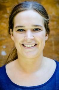 Mie Sofie Andersen är ordförande vid Köpenhamns universitets studentkår. Foto: Privat.