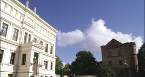 Universitetshuset i Lund. Foto: Arkiv