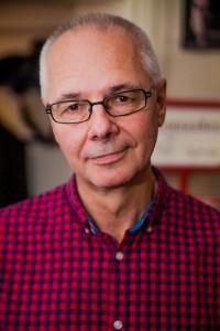 Lars Johansson är chefredaktör för Helsingborgs dagblad, HD.  Foto: Jens Hunt.