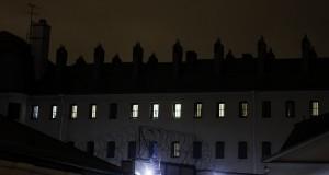 Kirsebergsanstalten i Malmö. Foto: Jonas Jacobson