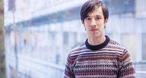 Sociologen Roland Paulsen tror att digitaliseringen får oroväckande följder för arbetssamhället. Foto: Saga Sandin