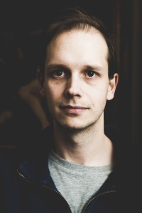 Peter Sunde var med och grundade sajten The Pirate Bay. Foto: Jens Hunt