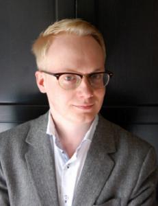 Peter Ericsson är styrelseledamot för Vänsterns studentförbund i Lund. Foto: Arkiv/Privat.