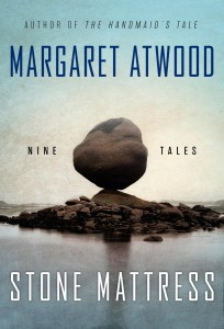 Margaret Atwood – Stone Matres (Bloomsbury)