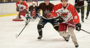 LTH Griparna vs. HJ Hockey. Foto: Lukas J. Herbers