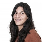 Sofia Esfandi