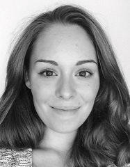 Dajana Vlajic som är projektledare på Womengineers menar att när vi skapar produkter för män och kvinnor ska också båda könen finnas representerade i utvecklingen av dessa. Foto: Privat