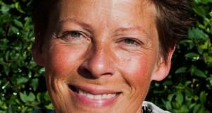 Susanne Pelger är pedagogisk utvecklare vid naturvetenskapliga fakulteten. Foto: Privat