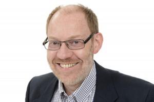 Bo Anders Jšönsson, professor i medicinsk stråŒlningsfysik. Foto: LU