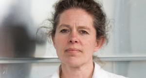Cecilia Lundberg, professor i neurovetenskap. Foto: Christina Zhou