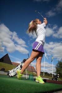 Jessica Gustafsson. Foto: Dimitris Kalandranis