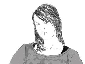 Illustration: Aydin Ramezani.