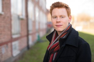 Emil Widell. Foto: Jonas Jacobson