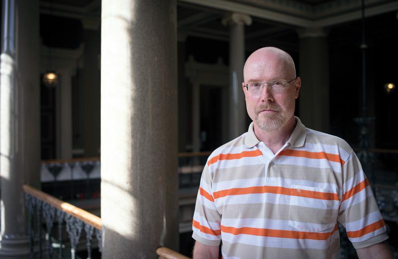 – Satsningar på utbildning som är långsiktiga har varit svåra att sälja in, säger Tim Ekberg, planeringschef vid Lunds universitet.