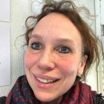 Professor Emma Sparr. Foto: Privat