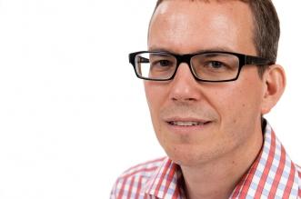 Ulf Ellervik, professor i bioorganisk kemi. Foto: Press/Kennet Ruona.