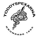 toddyspexarna logga