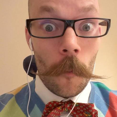 odla mustasch tips