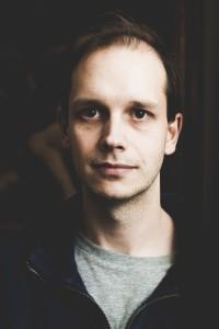 Peter Sunde var med och grundade sajten The Pirate Bay. Foto: Jens Hunt