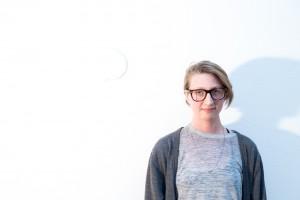 Jorun Jonasson ställer ut på galleri Pictura. Foto: Simon Cesarini